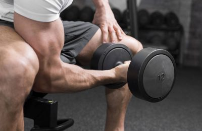 Having Muscle Strength Can Lower Diabetes Risk