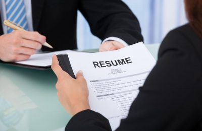Top Resume Writing Rules You Should Follow