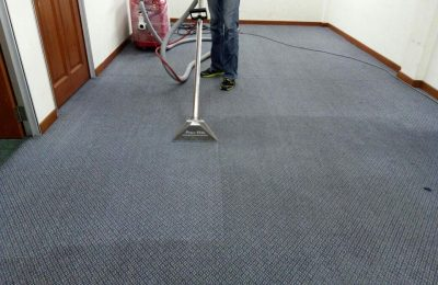 Common Carpet Cleaning Methods Used By Companies