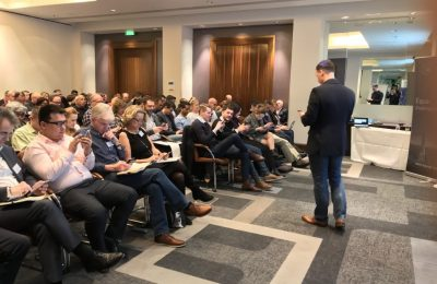 How to Succeed at Business Networking