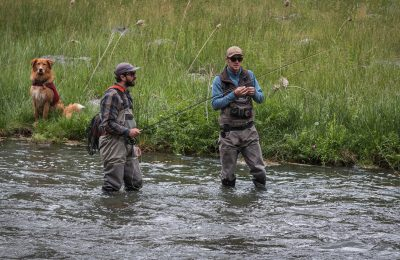 Is Fly Fishing Really as Fun as They Say It?