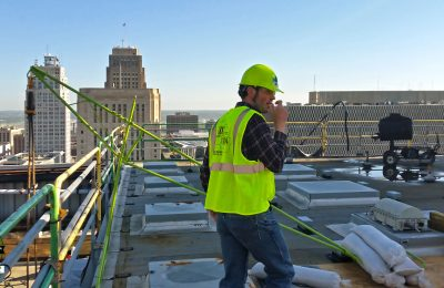 What Are Some of The Benefits of Going With Commercial Roofing Companies