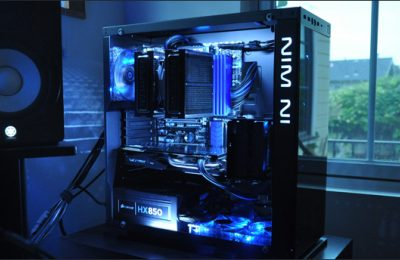 Benefits of Building Your PC From Scratch