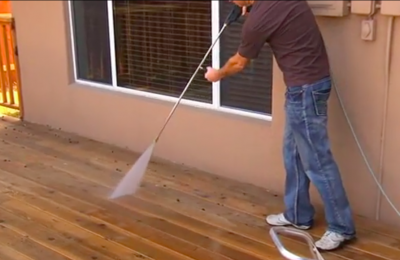 How to Prepare For a Home Viewing With Pressure Washing