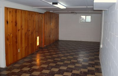 Why You Should Waterproof Your Basement