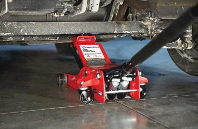 Reasons Why Your Floor Jack is Failing to Lift