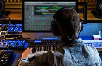 Why Music Interfaces Are Essential For Music Recording