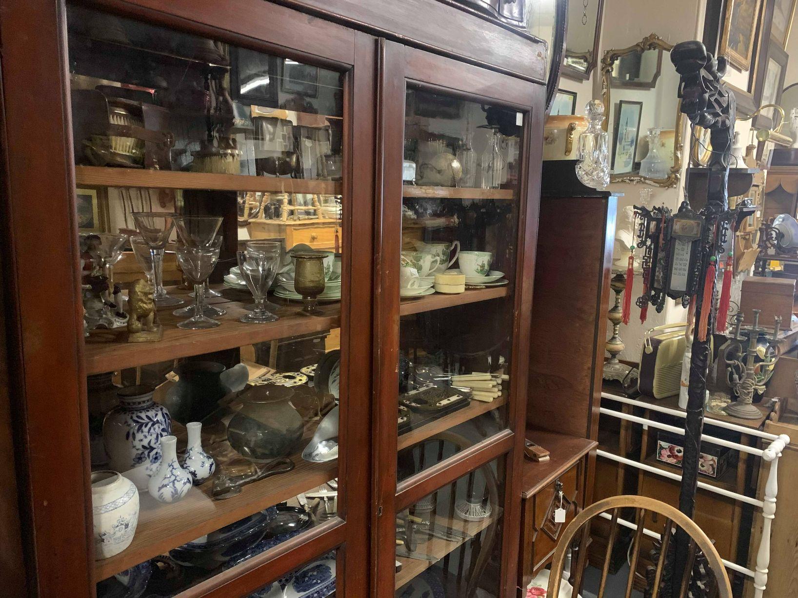 vantage auctions