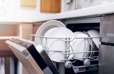 The Ultimate Guide to Dishwashers