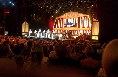 Everything You Need to Know About The Grand Ole Opry