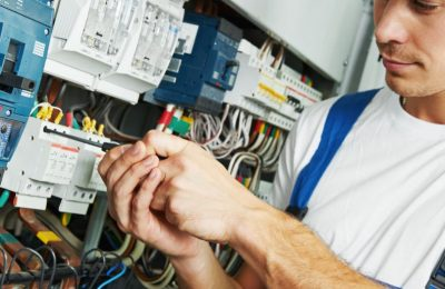 How to Hire The Best Electrician For Your Residential Property?