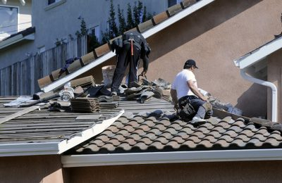 The Most Important Aspect of Your Roofing