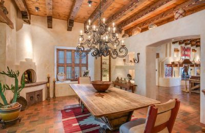 Southwestern Interior Design Ideas Are on The Rise Again
