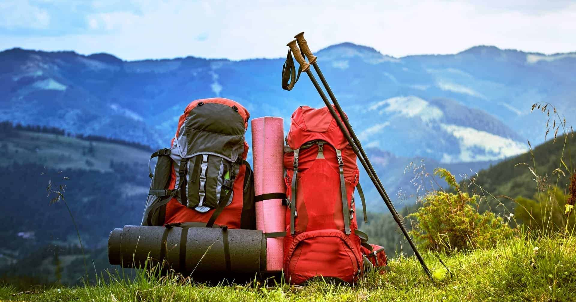 discount camping equipment
