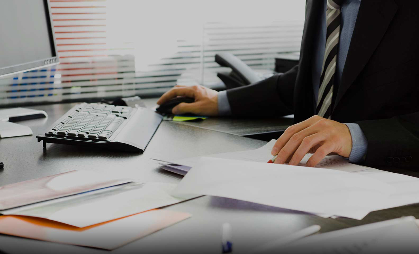 client accounting definition