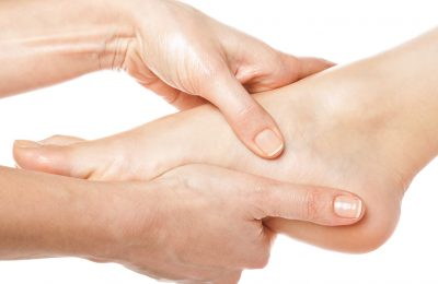 Causes & Treatments of Nerve Pain