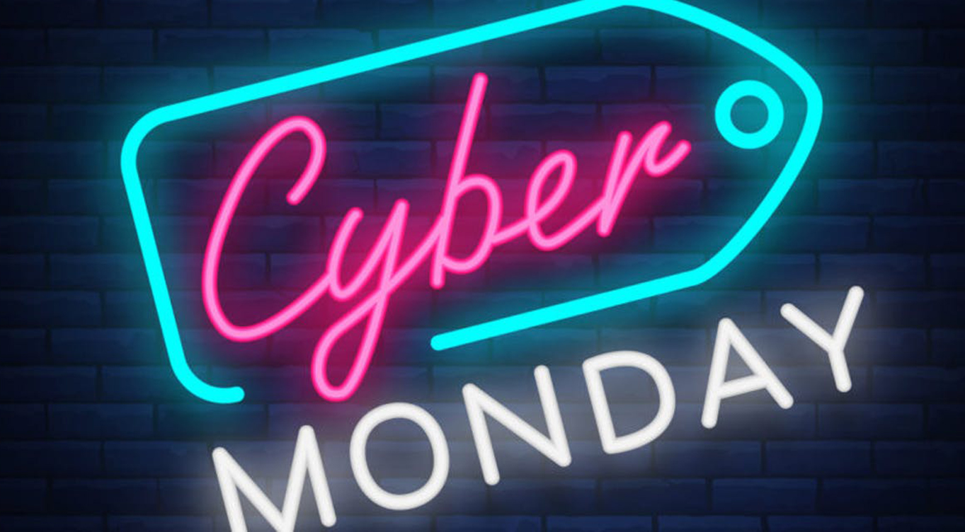 cyber monday 2020 amazon