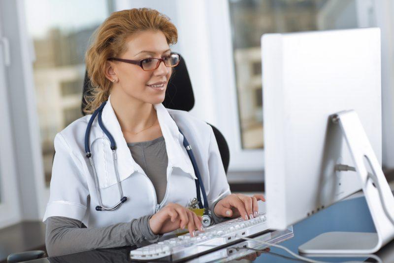 medical assistant description
