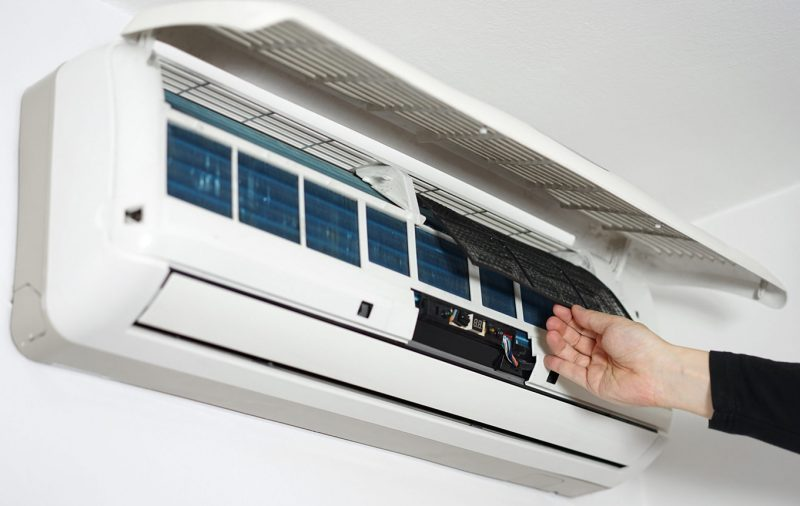 air conditioning services near me