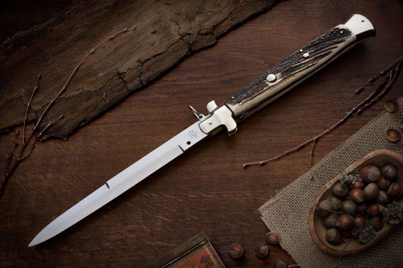 Stiletto-Knife